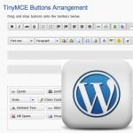 Как добавить дополнительные кнопки в редактор Tinymce WordPress