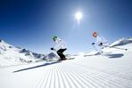 Горные лыжи: самостоятельная поездка в Австрию с детьми на горнолыжный курорт Штубай. Часть 1 - подготовка: бронирование жилья и билетов