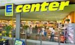Типичный супермаркет EDEKA