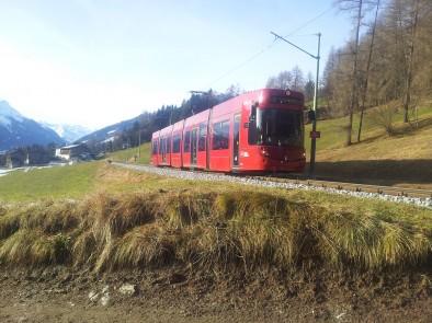 Штубайский трамвай