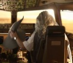 Новозеландские Авиалинии зажигают