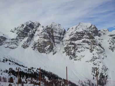 Вид с верхней станции schlick2000