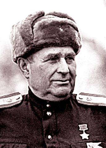 Майборский Владимир Петрович