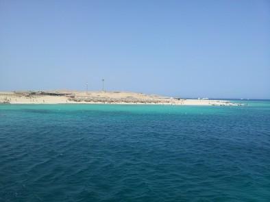 Райский остров, он же - Большой Гифтун