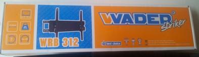 Коробка от Wader WRB 312