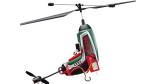 Ixocopter из Бошевской электрической отвертки