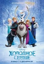 Мультфильм Холодное сердце (Frozen): Рецензия