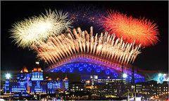 Пара слов о видео церемонии открытия Олимпийских игр в Сочи 2014