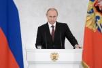 Реакция одного из ведущих Бизнес FM на обращение Владимира Путина по присоединению Крыма