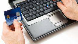 Оплата кредитной картой онлайн: с начала января надо выбивать кассовый чек