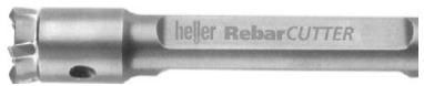 REBAR CUTTER HELLER