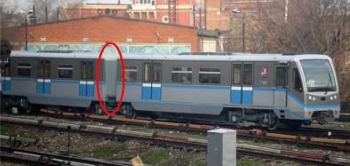 Вагон метро Русич