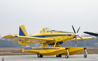Air tractor 802