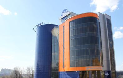 Здание Аэротруба.ру