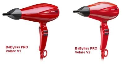 BaByliss PRO Volare V1 и V2