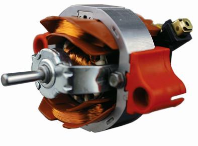 Babyliss 6616E - двигатель