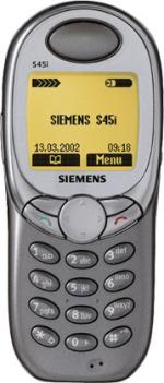 Siemens s45i