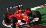 История и эволюция Феррари Формула 1 - все автомобили с 1950-х годов
