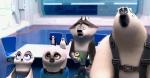 Пингвины Мадакаскара - команда Северный Ветер