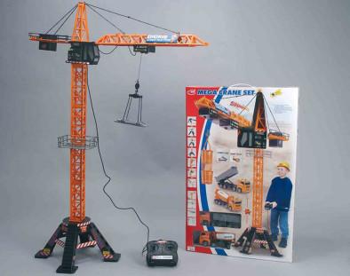 120 cm Mega Crane dickie
