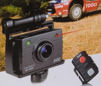 Texet DVR-905S laser