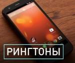 Самые громкие old Phone звонки и не только (скачать рингтоны можно в этом посте), и как поменять touch screen на Etuline Hybrid S6022