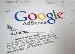 Реклама Google AdSense на сайте - надеюсь оттестировать плагины под wordpress