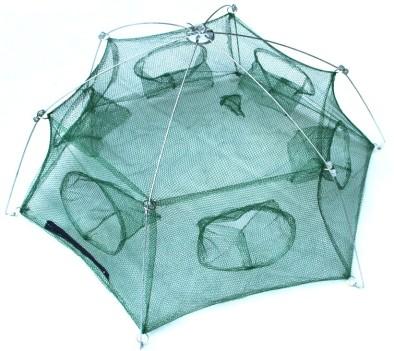 Китайская раколовка - зонт (паук)