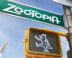 Мультфильм Зверополис от Диснея (Zootopia) 2016 - рецензия
