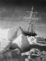 Великие открытия и путешествия: история чудесного спасения изо льдов Антарктики экспедиции Эрнеста Шеклтона