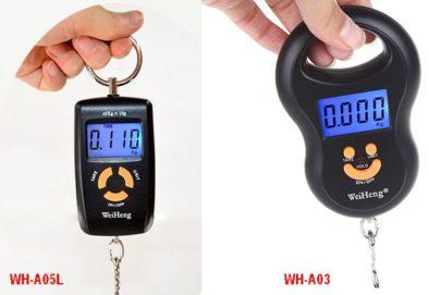 Сравнение WH-05L и WH-03