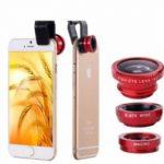 Линза для макросъемки: отличный набор линз для телефона на прищепке всего за доллар, незатейливый обзор и тестирование с кучей фото!