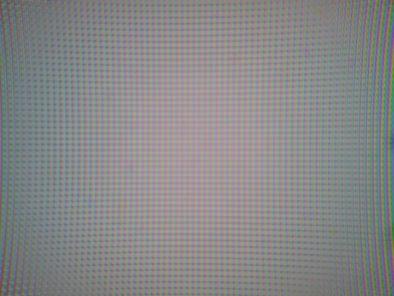 Пиксели на мониторе