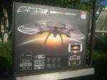 Необычные способы использования Квадрокоптеров