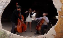 Simply Three и The Piano Guys: современная музыка в классической обработке