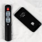 Универсальный обучаемый ИК пульт ДУ для ТВ (программируемый): мечты сбываются - обзор замечательного шестикнопочного пульта