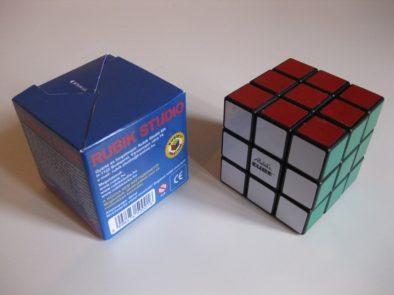 Классический, оригинальный Кубик Рубика