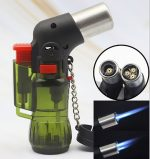 Заправляемая турбо-зажигалка с Алиэкспресс